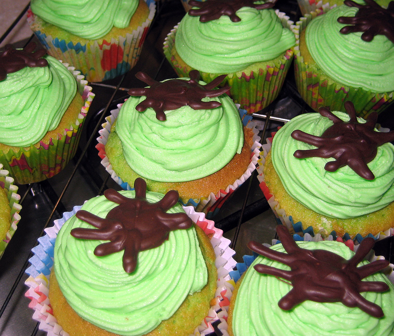 Greencakes